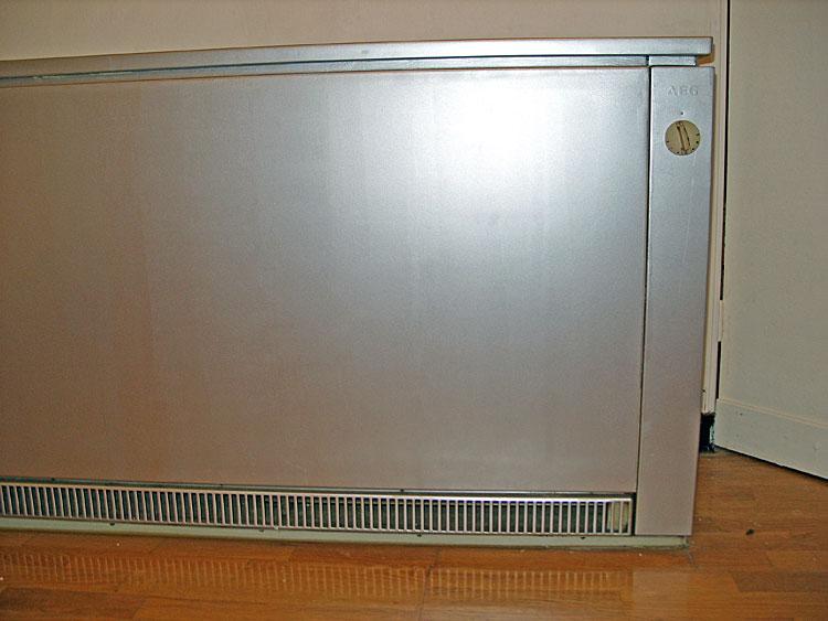 Radiateur accumulateur de chaleur radiateur accumulateur - Radiateur a accumulation ...