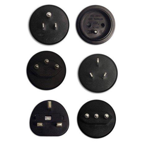 adaptateur universel de prises électrique