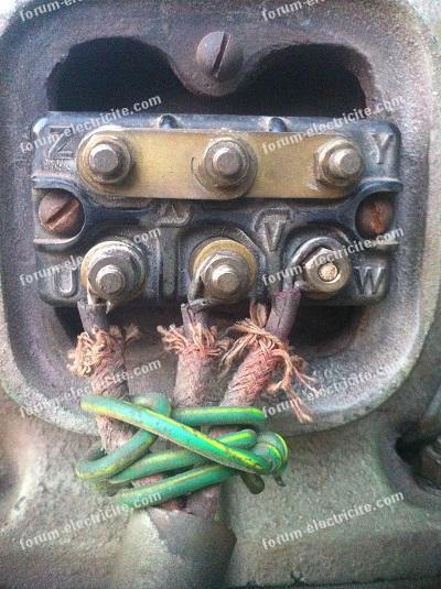 aide branchement electrique compresseur 04