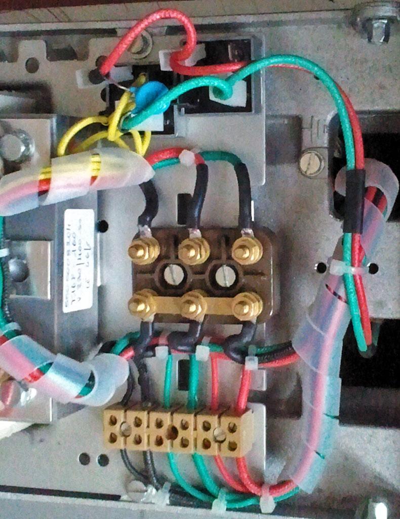 alternateur generatrice 02