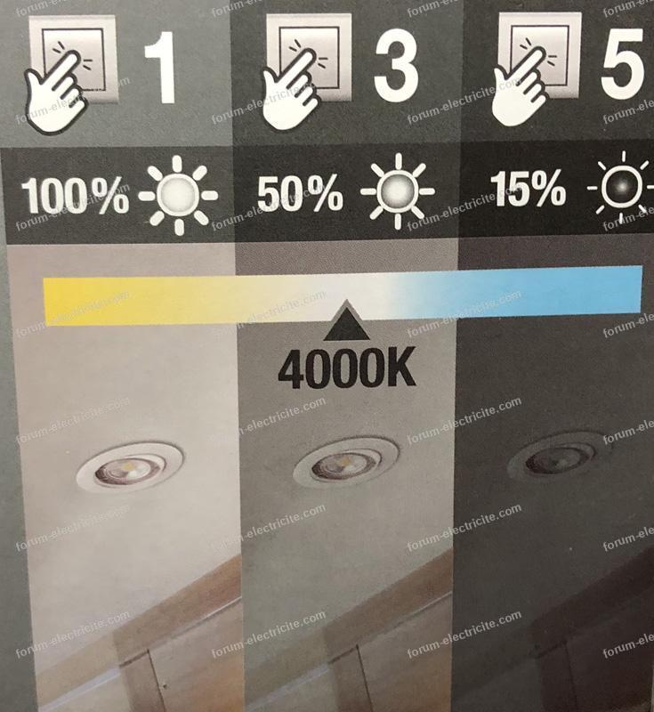ampoule led 220 240 03