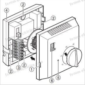 ancien thermostat 01