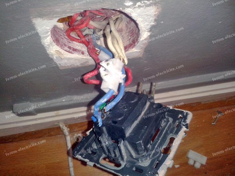 avis installation électrique