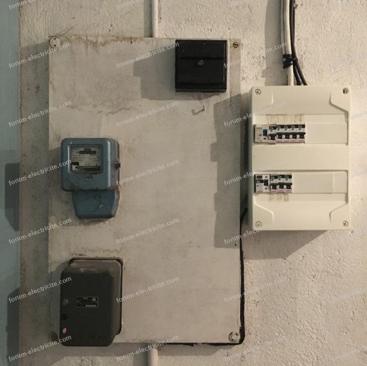 avis sécurité installation électrique