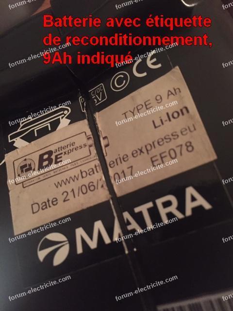 batterie velo electrique 2