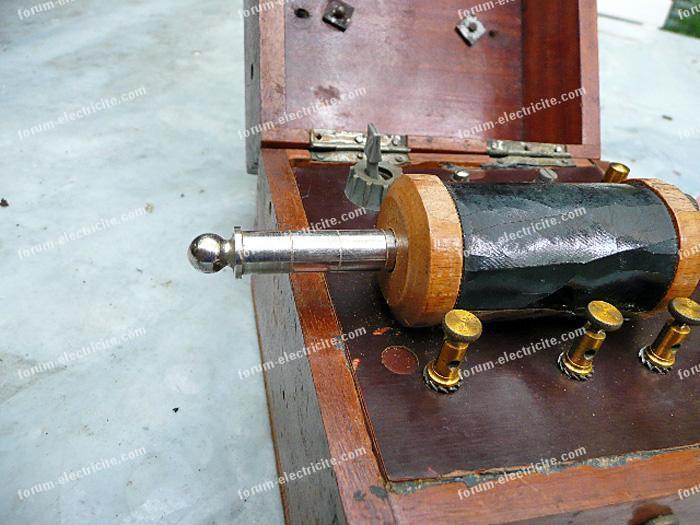 bobine de ruhmkorff 7