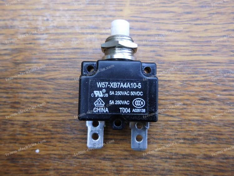 branchement condensateur compresseur 03