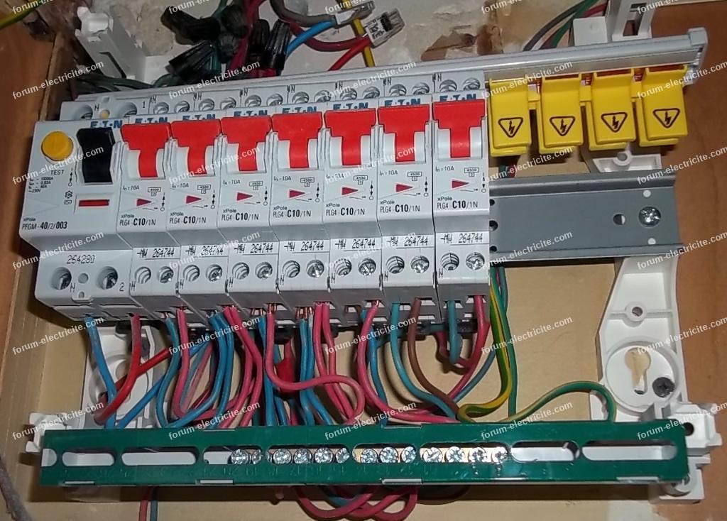 conseils branchement électrique climatiseur