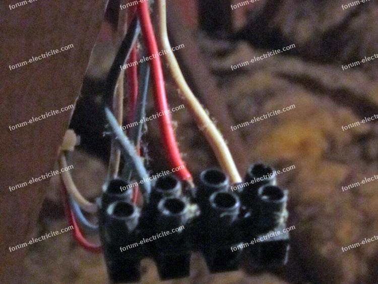 conseils branchement électrique VMC