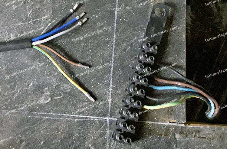 Conseils Branchement Plaque Electrique Neff