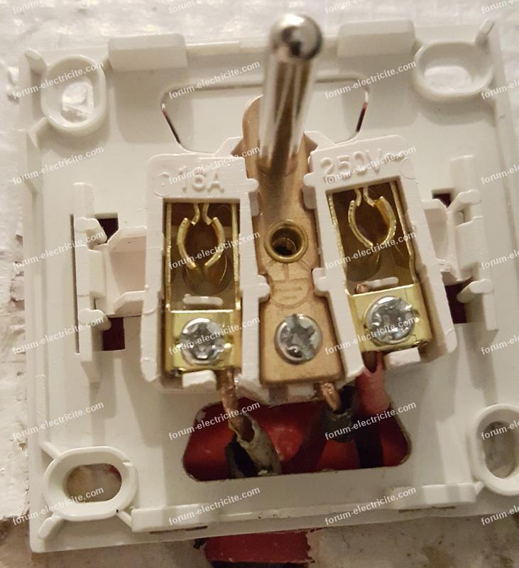 branchement prise machine a laver 1