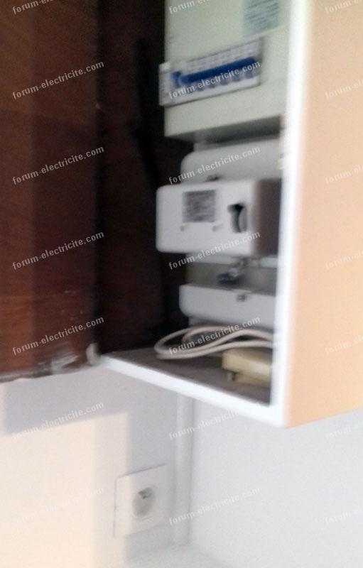 Forum lectricit conseils branchement lectrique lave for Rallonge machine a laver