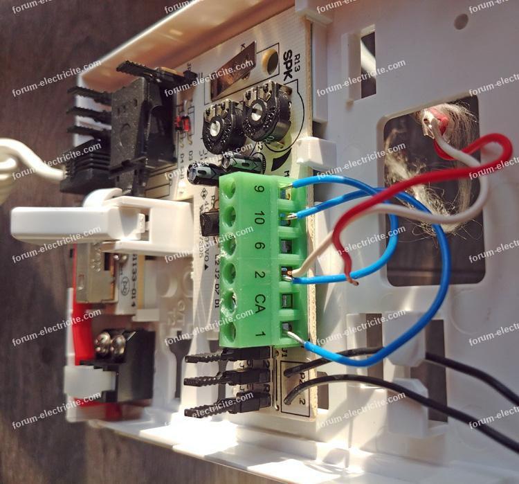 bricovideo forum electricite