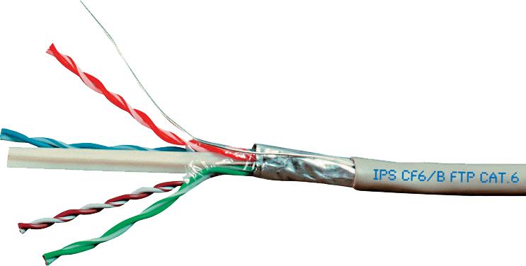 Petit projet rj45 - Categorie cable ethernet ...