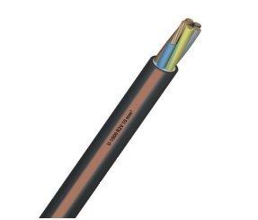 cable u 1000 r2v 3g10 rigide noir