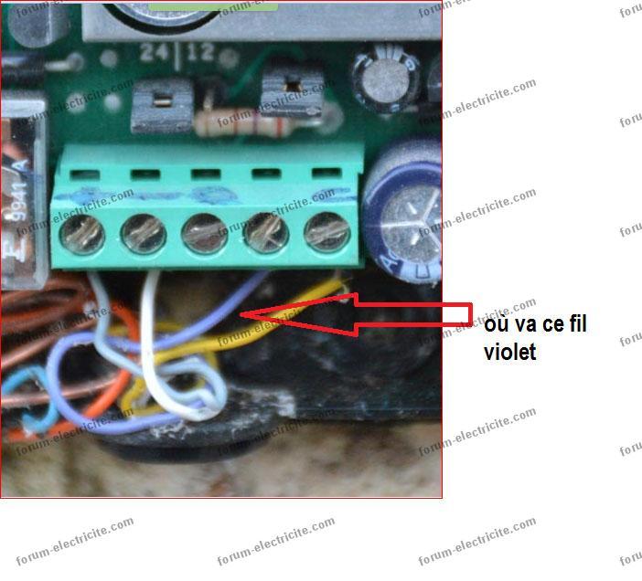 came zm3e sécurité c1
