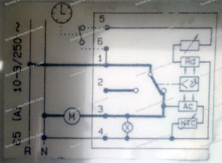 conseils pour changer un thermostat