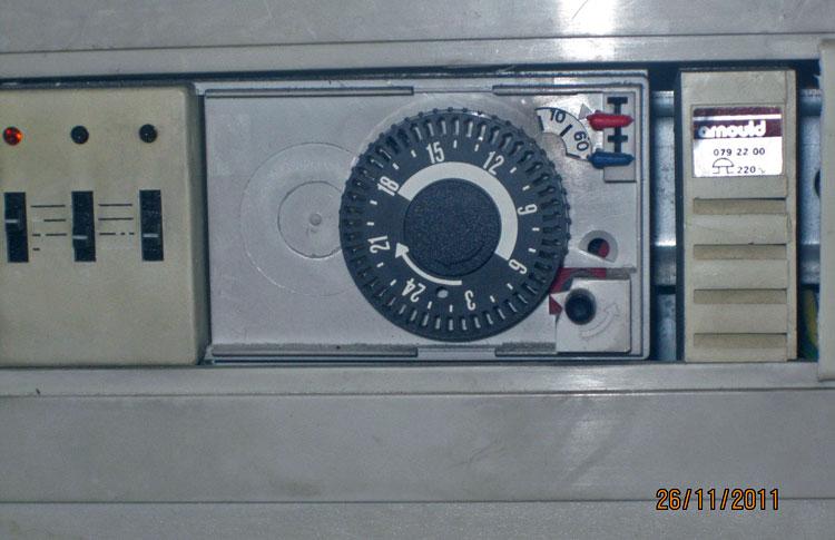 R glage jour nuit chauffage radiateurs lectrique - Reglage radiateur electrique ...