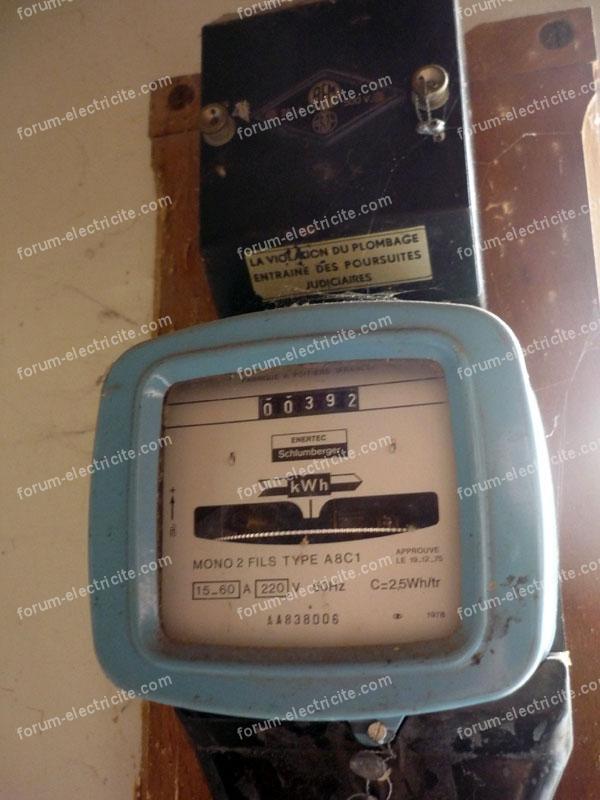Électricité question travaux | conseils pour refaire une ... - Refaire L Electricite Dans Une Maison Ancienne