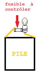 d pannage installation lectrique probl me clairage et prise lectrique panne lectricit. Black Bedroom Furniture Sets. Home Design Ideas