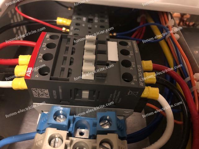 dépannage chaudière électrique Bosch
