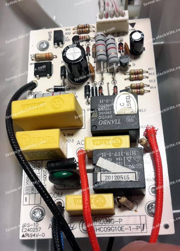 conseils dépannage radiateur électrique