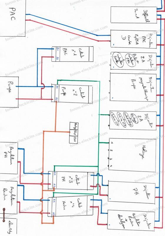 doublon 722070 plan electrique 1