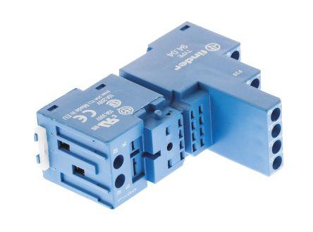 embase contacts pour relais 250v AC