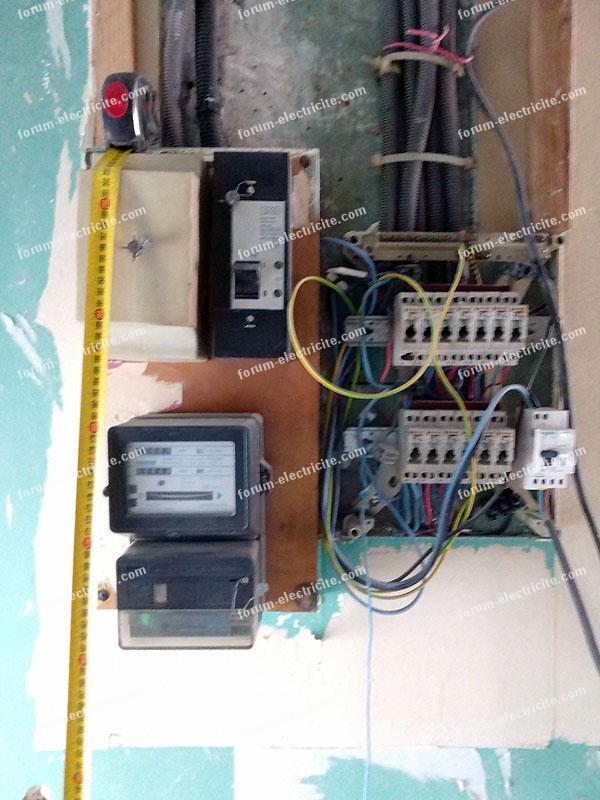 emplacement composant GTL