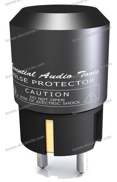 filtre secteur eat pulse protector