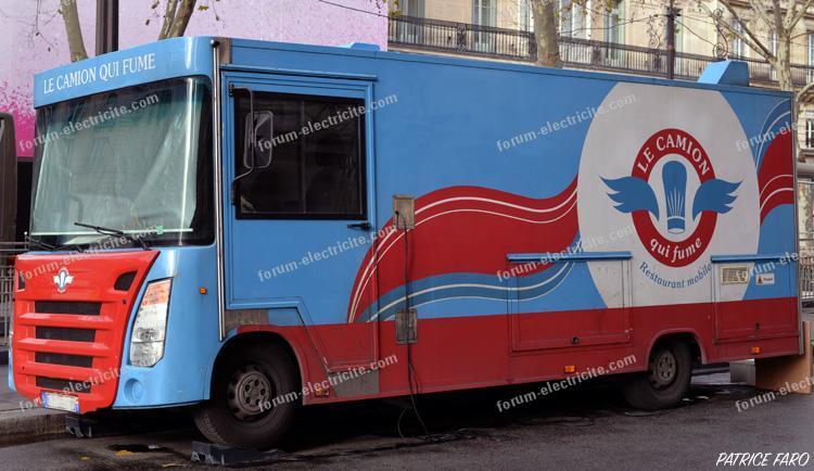 bricovid o questions r ponses lectricit groupe l ctrog ne pour un food truck. Black Bedroom Furniture Sets. Home Design Ideas