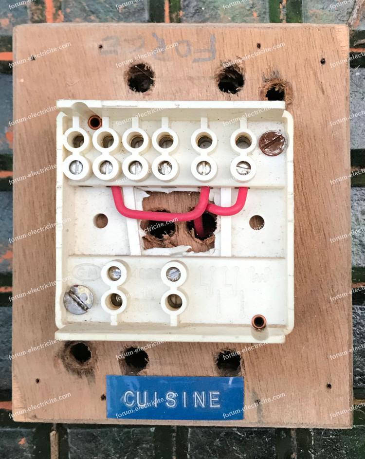 installer un télérupteur forum électricité