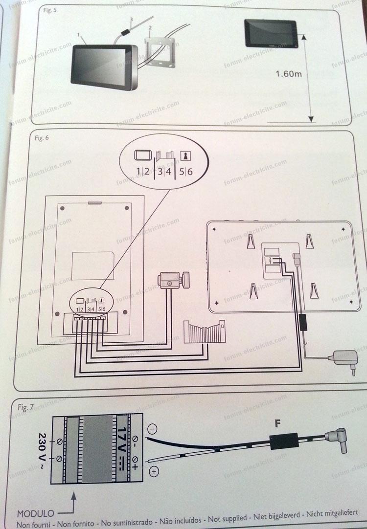stunning extel memo 2 notice contemporary. Black Bedroom Furniture Sets. Home Design Ideas