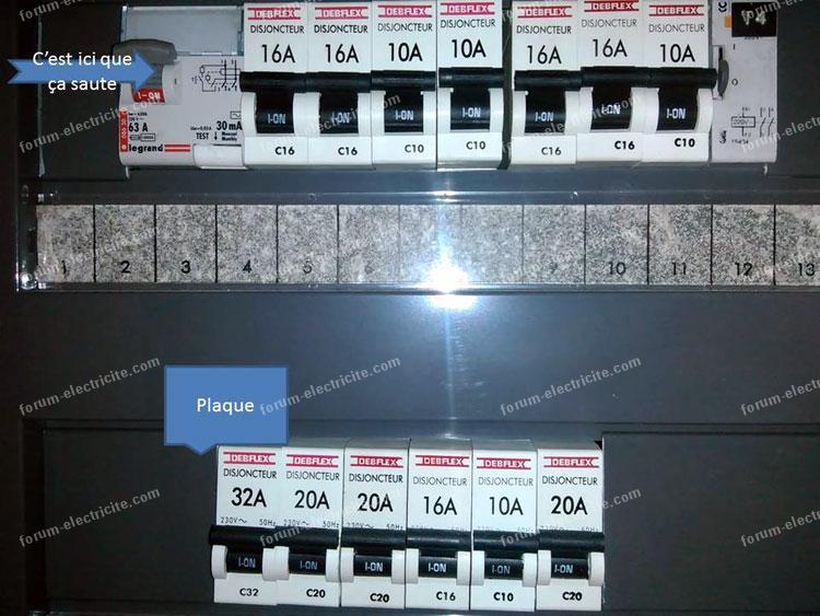 interrupteur différentiel saute ?