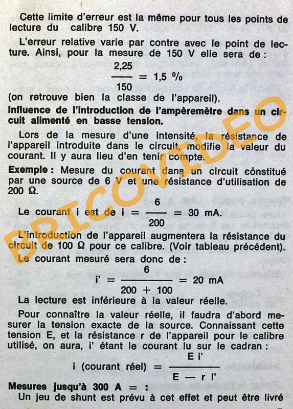 metrix mx 453 d 07