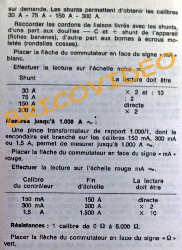 metrix mx 453 d 08