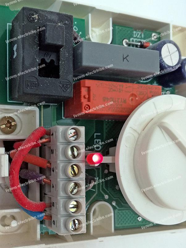 programmateur chauffage Micro Driver