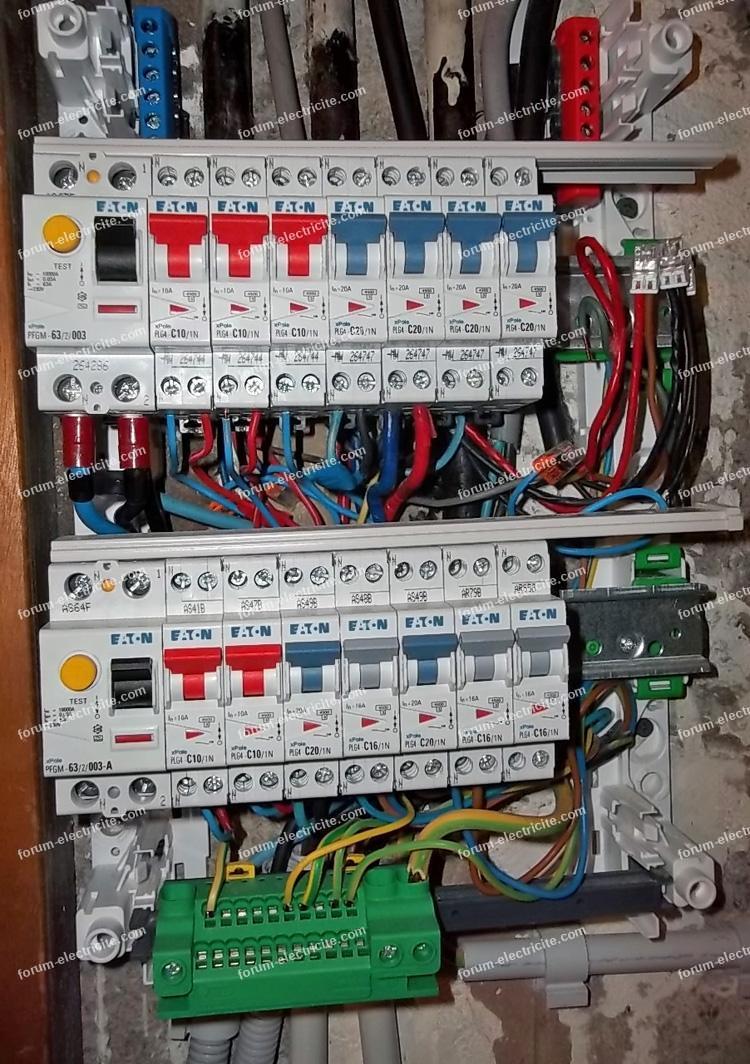 avis mise en sécurité installation électrique