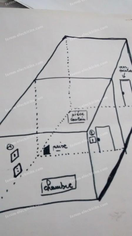 plan des lieux 1