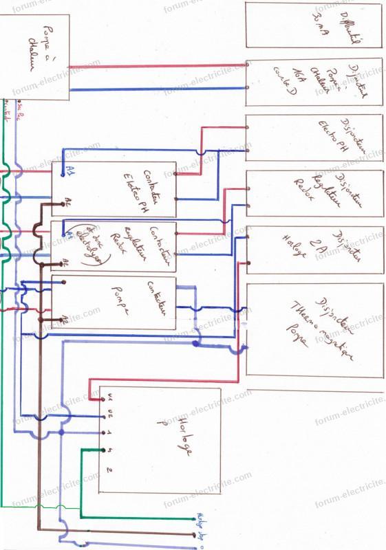 plan electrique 1