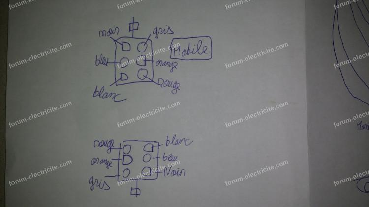 plan prise 6 fils mobile