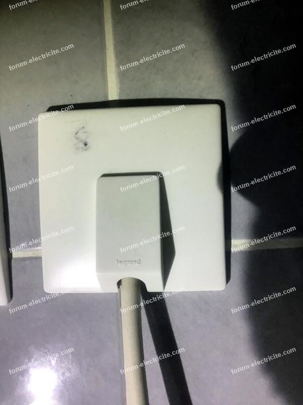 paque de protection câbles