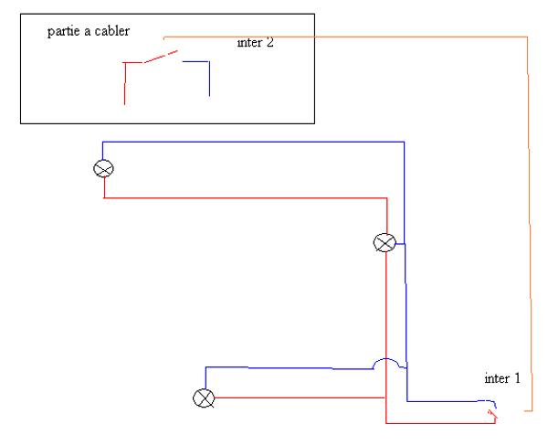 probleme cablage electrique