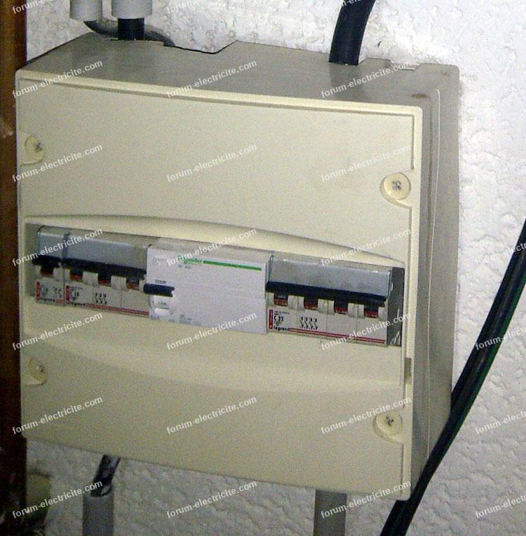 problème électrique chaudière Vernelec