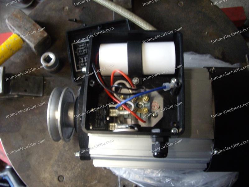 protection thermique moteur