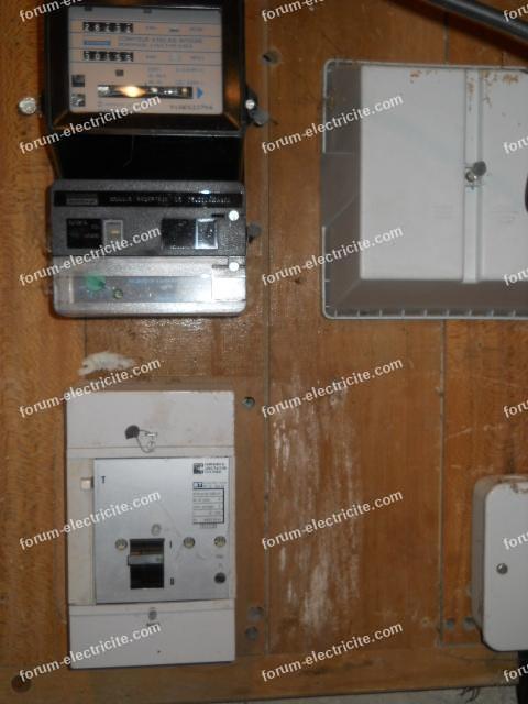 brancher contacteur 2A électricité bricovidéo