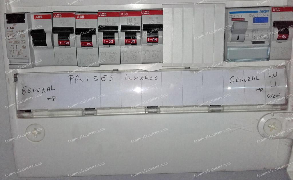 Fusible 30 ampere edf blog sur les voitures - Remplacer porte fusible par disjoncteur ...