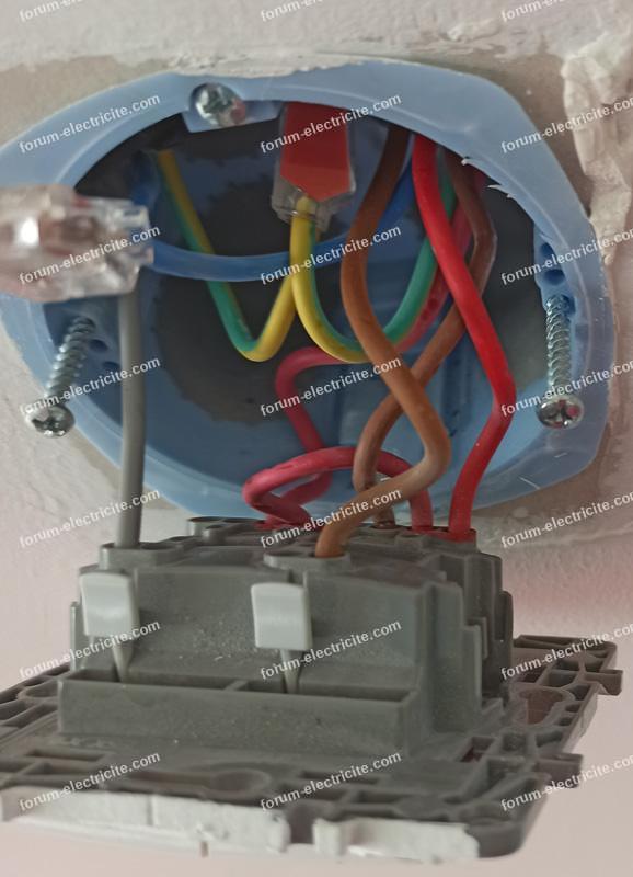 remplacer interrupteurs par inters connectés