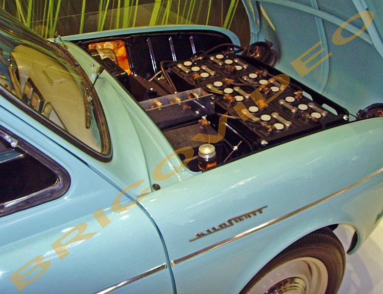 renault voiture electrique