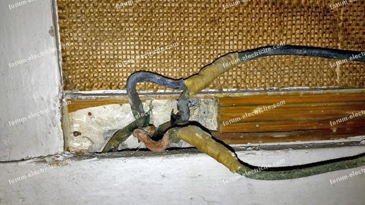 rénovation électricité ancien appartement